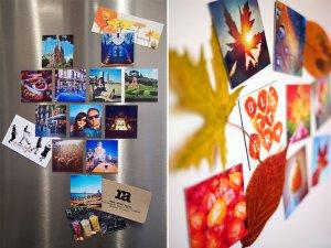 Fotomagnetky,fotomagnetky na chladničku,foto magnetky na svadbu,magnetky s vlastnou fotkou