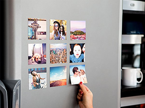 Fotomagnetka na chladničku,foto magnetky na chladničke, fotomagnetky ako darček pre svadobných hostí