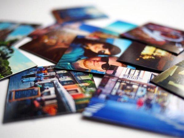 Fotomagnetky z vlastnej fotky z instagramu a s facebook-u